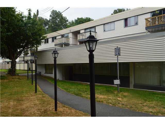 """Main Photo: 211 780 PREMIER Street in North Vancouver: Lynnmour Condo for sale in """"EDGEWATER ESTATES"""" : MLS®# V1128304"""