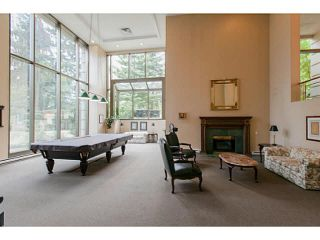"""Photo 15: 404 6888 STATION HILL Drive in Burnaby: South Slope Condo for sale in """"SAVOY CARLETON"""" (Burnaby South)  : MLS®# V1140182"""