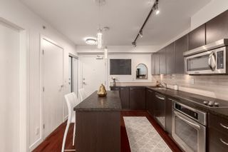 """Photo 8: 407 538 SMITHE Street in Vancouver: Downtown VW Condo for sale in """"The Mode"""" (Vancouver West)  : MLS®# R2610954"""