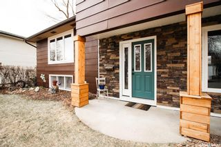 Photo 3: 9015 WALKER Drive in North Battleford: Maher Park Residential for sale : MLS®# SK851626