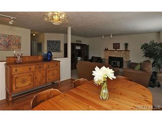 Photo 6: 1270 Lidgate Crt in VICTORIA: SW Strawberry Vale House for sale (Saanich West)  : MLS®# 643808