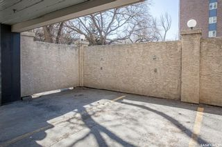 Photo 30: 507 525 3rd Avenue North in Saskatoon: City Park Residential for sale : MLS®# SK851932