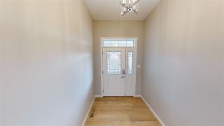 Photo 2: 24 7115 Armour Link in Edmonton: Zone 56 Townhouse for sale : MLS®# E4237486