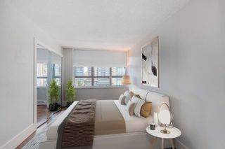 """Photo 10: 1203 789 DRAKE Street in Vancouver: Downtown VW Condo for sale in """"CENTURY TOWER"""" (Vancouver West)  : MLS®# R2625443"""