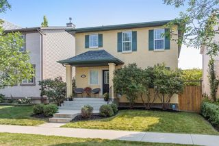 Main Photo: 414 Elgin Way SE in Calgary: McKenzie Towne Detached for sale : MLS®# A1135337