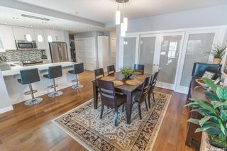 Photo 2: 301 2300 Broad Street in Regina: Transition Area Residential for sale : MLS®# SK870518