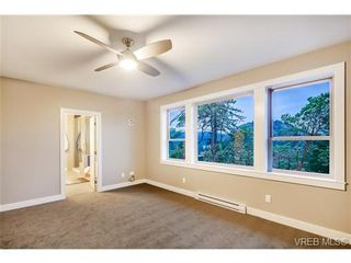 Photo 16: 114 1177 Deerview Pl in VICTORIA: La Bear Mountain House for sale (Langford)  : MLS®# 684098