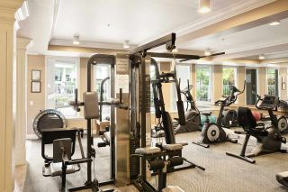 """Photo 4: 424 5735 HAMPTON Place in Vancouver: University VW Condo for sale in """"THE BRISTOL"""" (Vancouver West)  : MLS®# R2089094"""