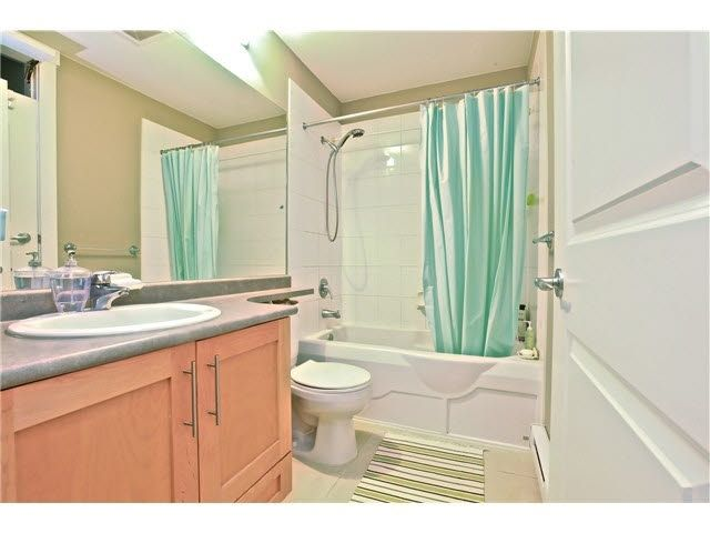 Photo 7: Photos: #316 - 2083 W 33RD AV in VANCOUVER: Quilchena Condo for sale (Vancouver West)  : MLS®# R2154720