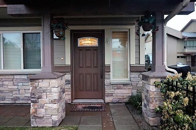 Main Photo: 4 7867 120 Street in Delta: Scottsdale Townhouse for sale (N. Delta)  : MLS®# R2131761