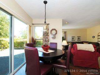 Photo 12: 555 Fairways Pl in COBBLE HILL: ML Cobble Hill Half Duplex for sale (Malahat & Area)  : MLS®# 677307