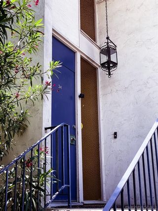 Photo 4: MISSION VALLEY Condo for sale : 2 bedrooms : 6855 Friars Rd #24 in San Diego