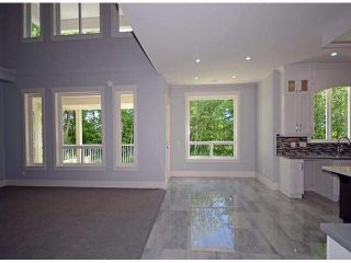 Photo 4: 15562 76A Avenue in Surrey: Fleetwood Tynehead House for sale : MLS®# F1412221