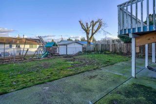 """Photo 26: 2098 LONSDALE Crescent in Abbotsford: Abbotsford West House for sale in """"RES S OF SFW & W OF GLADW"""" : MLS®# R2528993"""