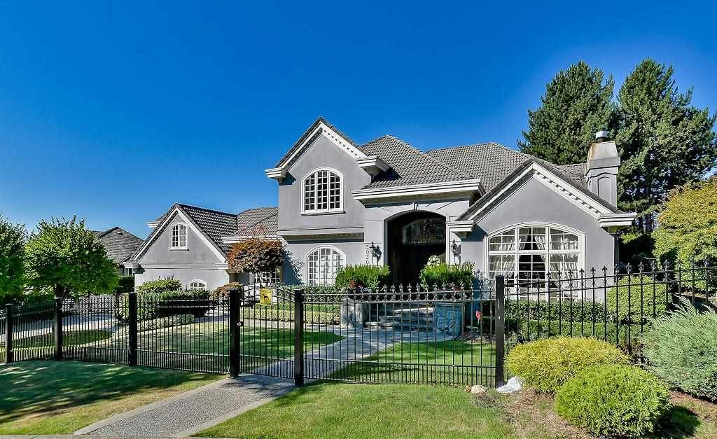 Main Photo: 3030 Plateau Boulevard in Coquitlam: Westwood Plateau House for sale : MLS®# R2120042