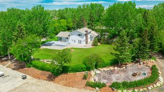 Photo 1: 23 Sunset Ridge Bay in Rural Rocky View County: Rural Rocky View MD Detached for sale : MLS®# A1115575
