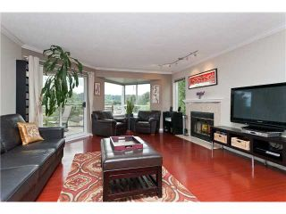 "Photo 9: 408 1215 LANSDOWNE Drive in Coquitlam: Upper Eagle Ridge Townhouse for sale in ""SUNRIDGE ESTATES"" : MLS®# V968136"