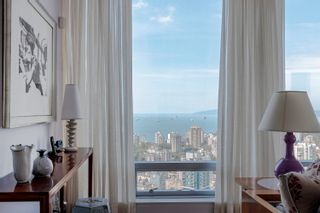 """Photo 7: 4502 1128 W GEORGIA Street in Vancouver: West End VW Condo for sale in """"Shangri-La"""" (Vancouver West)  : MLS®# R2619169"""