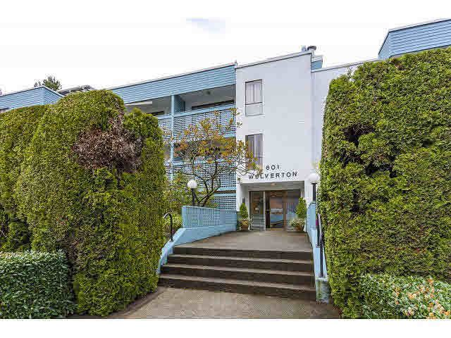 "Main Photo: 104 601 NORTH Road in Coquitlam: Coquitlam West Condo for sale in ""WOLVERTON"" : MLS®# V1118697"