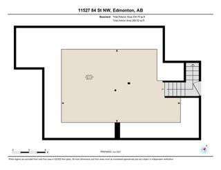 Photo 21: 11527 84 Street in Edmonton: Zone 05 House for sale : MLS®# E4251986
