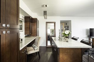 Photo 7: 1403 140 E KEITH Road in North Vancouver: Lower Lonsdale Condo for sale : MLS®# R2134774