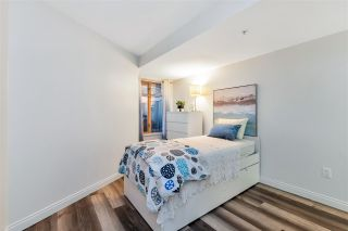 """Photo 17: 308 688 E 16TH Avenue in Vancouver: Fraser VE Condo for sale in """"Vintage Eastside"""" (Vancouver East)  : MLS®# R2527911"""