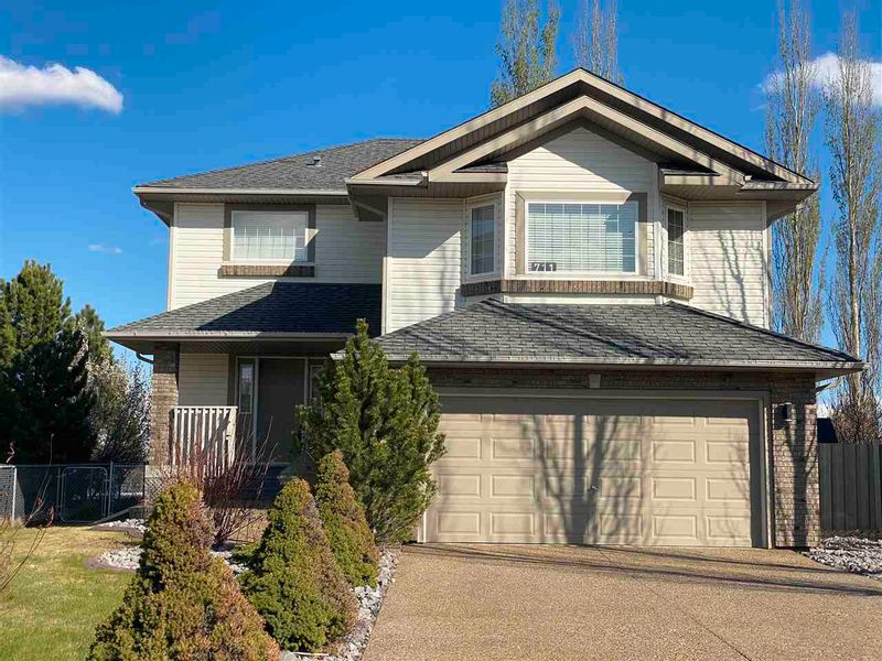 FEATURED LISTING: 711 PORTER Court Edmonton