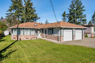 Photo 1: 440 Elizabeth Rd in : CR Campbell River Central House for sale (Campbell River)  : MLS®# 859041