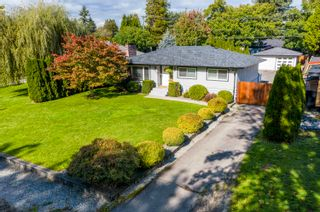 Photo 1: 22137 CLIFF Avenue in Maple Ridge: West Central House for sale : MLS®# R2624746