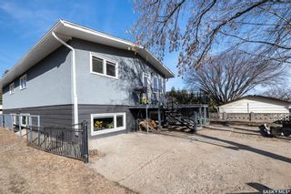Photo 45: 7 Richmond Crescent in Saskatoon: Richmond Heights Residential for sale : MLS®# SK850087