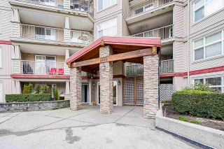 "Photo 4: 109 2515 PARK Drive in Abbotsford: Abbotsford East Condo for sale in ""Viva On Park"" : MLS®# R2540617"