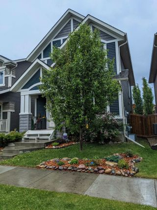 Main Photo: 4212 ORCHARDS Drive in Edmonton: Zone 53 House for sale : MLS®# E4266495