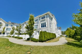 Photo 1: 23 16228 16TH AVENUE in South Surrey White Rock: King George Corridor Home for sale ()  : MLS®# R2184694