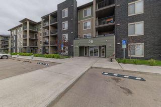 Photo 3: 409 25 Element Drive NW: St. Albert Condo for sale : MLS®# E4246558