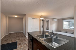 Photo 5: 217 12025 22 Avenue in Edmonton: Zone 55 Condo for sale : MLS®# E4235088