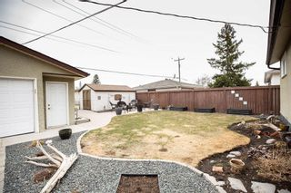 Photo 32: 645 Oakland Avenue in Winnipeg: North Kildonan Residential for sale (3F)  : MLS®# 202107268