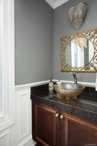 Photo 13: 3075 Devon Rd in Oak Bay: OB Uplands House for sale : MLS®# 840476