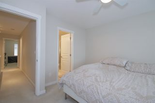 "Photo 9: 45 31098 WESTRIDGE Place in Abbotsford: Abbotsford West Townhouse for sale in ""HARTWELL"" : MLS®# R2175901"