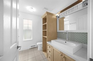 """Photo 16: 990 W 58TH Avenue in Vancouver: South Cambie Townhouse for sale in """"Churchill Gardens"""" (Vancouver West)  : MLS®# R2472481"""