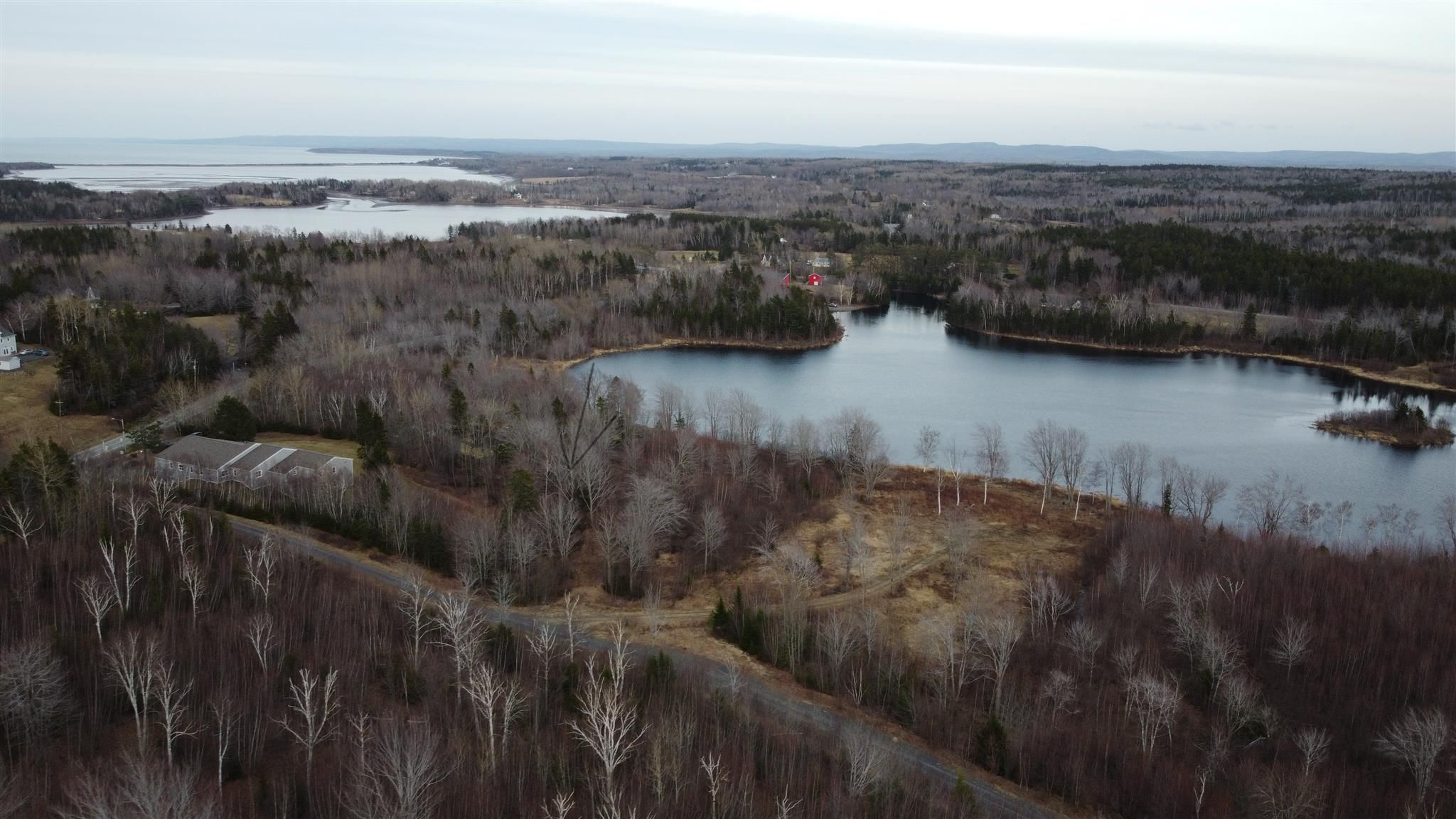 Main Photo: Lot 15 Lakeside Drive in Little Harbour: 108-Rural Pictou County Vacant Land for sale (Northern Region)  : MLS®# 202106889