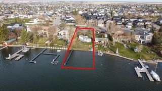 Photo 6: 608 West Chestermere Drive: Chestermere Residential Land for sale : MLS®# A1106282