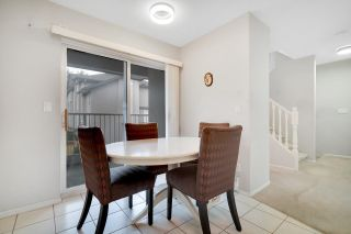 """Photo 10: 20 2538 PITT RIVER Road in Port Coquitlam: Mary Hill Townhouse for sale in """"River Court"""" : MLS®# R2577999"""