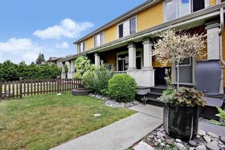 """Photo 4: 43 5960 COWICHAN Street in Chilliwack: Vedder S Watson-Promontory Townhouse for sale in """"QUARTERS WEST"""" (Sardis)  : MLS®# R2590799"""