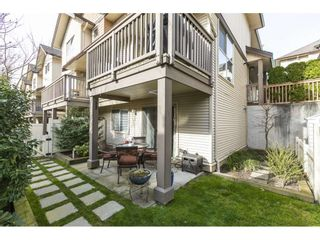 """Photo 1: 83 20350 68 Avenue in Langley: Willoughby Heights Townhouse for sale in """"SUNRIDGE"""" : MLS®# R2560285"""