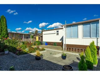"""Photo 23: 157 27111 0 Avenue in Langley: Aldergrove Langley Manufactured Home for sale in """"Pioneer Park"""" : MLS®# R2616701"""