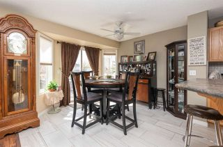 Photo 9: 88 155 CROCUS Crescent: Sherwood Park Condo for sale : MLS®# E4239041