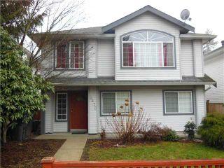 Photo 1: 3470 OXFORD Street in Port Coquitlam: Glenwood PQ House for sale : MLS®# V986545