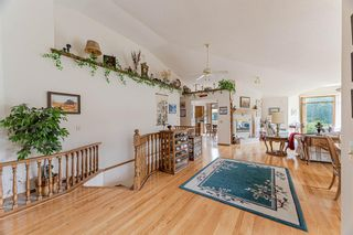 Photo 9: 126 Country Club Lane in Rural Rocky View County: Rural Rocky View MD Semi Detached for sale : MLS®# A1129942