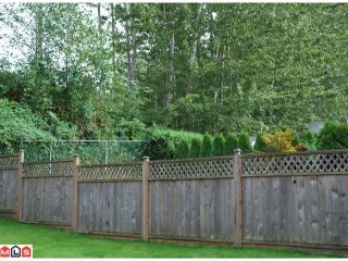 "Photo 8: 64 8888 216TH Street in Langley: Walnut Grove House for sale in ""HYLAND CREEK"" : MLS®# F1023235"