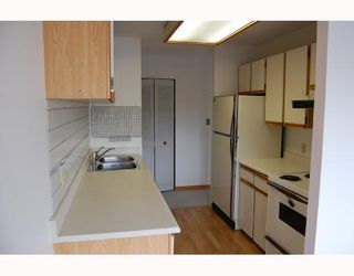 """Photo 5: 506 1510 W 1ST Avenue in Vancouver: False Creek Condo for sale in """"MARINER POINT"""" (Vancouver West)  : MLS®# V691019"""